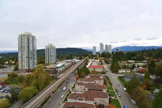 """Photo 9: 1703 530 WHITING Way in Coquitlam: Coquitlam West Condo for sale in """"Brookmere"""" : MLS®# R2624972"""