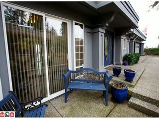 Photo 9: 14884 HARDIE Ave in South Surrey White Rock: White Rock Home for sale ()  : MLS®# F1105489