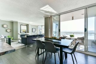 Photo 19: 1501 1065 QUAYSIDE DRIVE in New Westminster: Quay Condo for sale : MLS®# R2518489