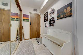 Photo 23: 301 12319 JASPER Avenue in Edmonton: Zone 12 Condo for sale : MLS®# E4229498