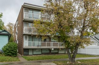 Photo 2: 404 1612 14 Avenue SW in Calgary: Sunalta Apartment for sale : MLS®# A1147543
