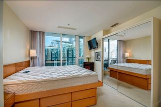 """Photo 37: 2303 590 NICOLA Street in Vancouver: Coal Harbour Condo for sale in """"CASCINA"""" (Vancouver West)  : MLS®# R2587665"""
