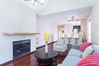 "Photo 8: 407 6893 PRENTER Street in Burnaby: Highgate Condo for sale in ""THE VILLAGE"" (Burnaby South)  : MLS®# R2302330"