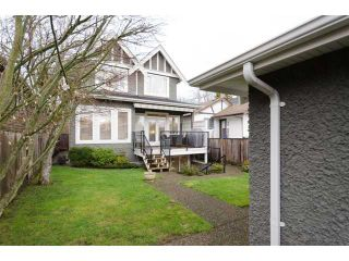 Photo 10: 4238 W 15TH Avenue in Vancouver: Point Grey House for sale (Vancouver West)  : MLS®# V930757