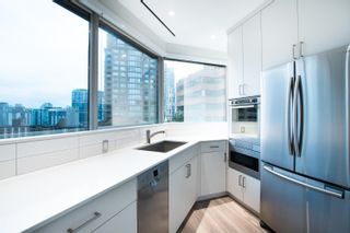 """Photo 9: 814 1177 HORNBY Street in Vancouver: Downtown VW Condo for sale in """"LONDON PLACE"""" (Vancouver West)  : MLS®# R2611424"""