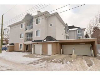 Photo 20: # 304 3501 15 ST SW in CALGARY: Altadore Condo for sale (Calgary)  : MLS®# C3598929
