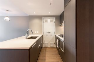 "Photo 9: 315 288 W 1ST Avenue in Vancouver: False Creek Condo for sale in ""JAMES"" (Vancouver West)  : MLS®# R2511777"