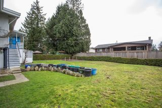 Photo 23: 2418 WARRENTON Avenue in Coquitlam: Central Coquitlam House for sale : MLS®# R2537280
