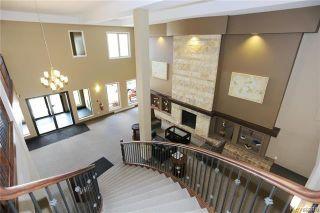 Photo 3: 209 1205 St Anne's Road in Winnipeg: River Park South Condominium for sale (2F)  : MLS®# 1818357