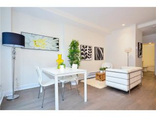 "Photo 4: 201 3715 COMMERCIAL Street in Vancouver: Victoria VE Townhouse for sale in ""O2"" (Vancouver East)  : MLS®# V1025258"