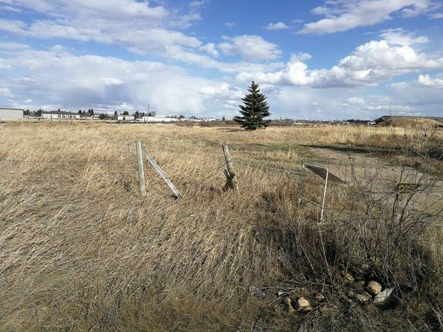 Main Photo: 5039 56 Street: Tofield Land Commercial for sale : MLS®# E4195609