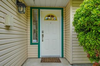 """Photo 6: 5 21960 RIVER Road in Maple Ridge: West Central Townhouse for sale in """"FOXBOROUGH HILLS"""" : MLS®# R2586800"""