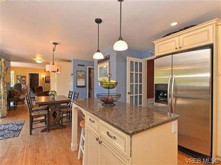Photo 4: 1908 Ferndale Rd in VICTORIA: SE Gordon Head House for sale (Saanich East)  : MLS®# 741388