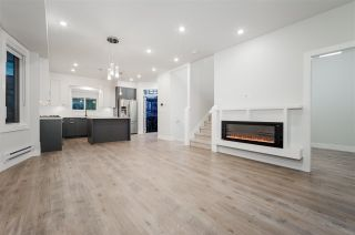 """Photo 9: 8 188 WOOD Street in New Westminster: Queensborough Townhouse for sale in """"River"""" : MLS®# R2578430"""