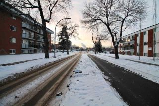 Photo 22: 207 10149 83 Avenue in Edmonton: Zone 15 Condo for sale : MLS®# E4229584