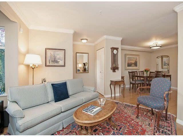 """Photo 6: Photos: 5 235 E 11TH Street in North Vancouver: Central Lonsdale Townhouse for sale in """"Fairview Court"""" : MLS®# V1094152"""