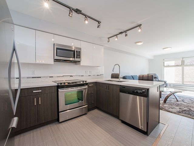 FEATURED LISTING: 401 - 2408 BROADWAY East Vancouver