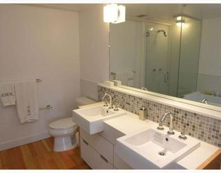 Photo 7: 304 528 BEATTY Street in Vancouver West: Downtown VW Home for sale ()  : MLS®# V671912