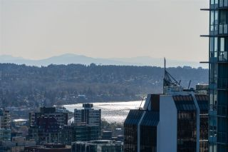Photo 21: 4101 777 RICHARDS Street in Vancouver: Downtown VW Condo for sale (Vancouver West)  : MLS®# R2566259