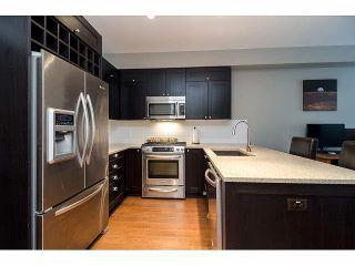 Photo 2: 206 15195 36 Avenue in Surrey: Morgan Creek Condo for sale (South Surrey White Rock)  : MLS®# F1424522