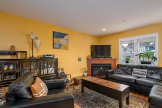 Photo 6: 849 KEEFER Street in Vancouver: Mount Pleasant VE Townhouse for sale (Vancouver East)  : MLS®# R2204383