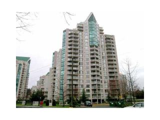 "Photo 1: 2002 1196 PIPELINE Road in Coquitlam: North Coquitlam Condo for sale in ""THE HUDSON"" : MLS®# V1095186"