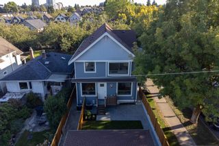Photo 6: 3378 CLARK Drive in Vancouver: Knight 1/2 Duplex for sale (Vancouver East)  : MLS®# R2617581