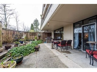 Photo 18: 106 5932 PATTERSON Avenue in Burnaby: Metrotown Condo for sale (Burnaby South)  : MLS®# R2148427