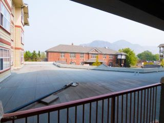 Photo 9: 104 490 LORNE STREET in Kamloops: South Kamloops Apartment Unit for sale : MLS®# 158551