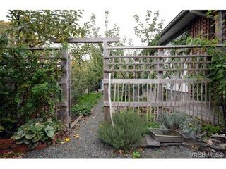 Photo 16: 214 Ontario St in VICTORIA: Vi James Bay House for sale (Victoria)  : MLS®# 715032