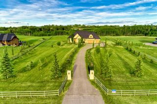 Photo 3: 48121 279 Avenue E: Rural Foothills County Detached for sale : MLS®# A1119372
