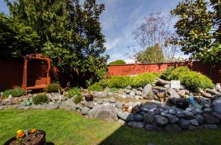 Photo 17: 5313 WESTMINSTER AVENUE in Delta: Neilsen Grove House for sale (Ladner)  : MLS®# R2161915