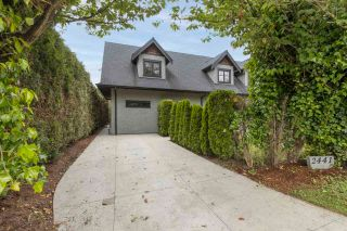 Photo 30: 2441 WILLIAM Avenue in North Vancouver: Lynn Valley House for sale : MLS®# R2592347