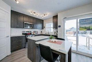 Photo 12: 125 Chinook Gate Boulevard SW: Airdrie Row/Townhouse for sale : MLS®# A1047739