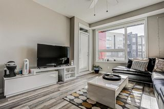 Photo 8: 205 8530 8A Avenue SW in Calgary: West Springs Apartment for sale : MLS®# A1080205