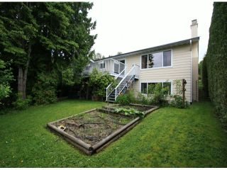 Photo 10: 9769 PRINCESS Drive in Surrey: Royal Heights House for sale (North Surrey)  : MLS®# F1312416