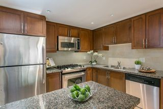 """Photo 6: 411 3811 HASTINGS Street in Burnaby: Vancouver Heights Condo for sale in """"MONDEO"""" (Burnaby North)  : MLS®# R2156944"""