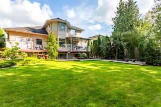 """Photo 39: 9673 205A Street in Langley: Walnut Grove House for sale in """"Derby Hills"""" : MLS®# R2478645"""