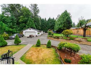 Photo 17: 29390 DUNCAN Avenue in Abbotsford: Aberdeen House for sale : MLS®# F1447279