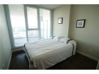 Photo 6: # 705 7117 ELMBRIDGE WY in Richmond: Brighouse Condo for sale : MLS®# V1106196
