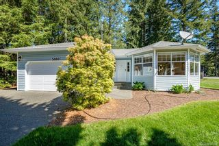 Photo 2: 5080 Venture Rd in : CV Courtenay North House for sale (Comox Valley)  : MLS®# 876266