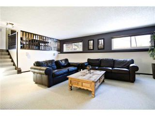 Photo 11: 43 EDFORTH Way NW in CALGARY: Edgemont Residential Detached Single Family for sale (Calgary)  : MLS®# C3504260