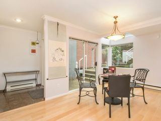 """Photo 12: 1585 MARINER Walk in Vancouver: False Creek Townhouse for sale in """"LAGOONS"""" (Vancouver West)  : MLS®# R2158122"""