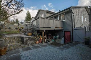 Photo 17: 1207 NOONS CREEK Drive in Port Moody: Mountain Meadows House for sale : MLS®# R2038144
