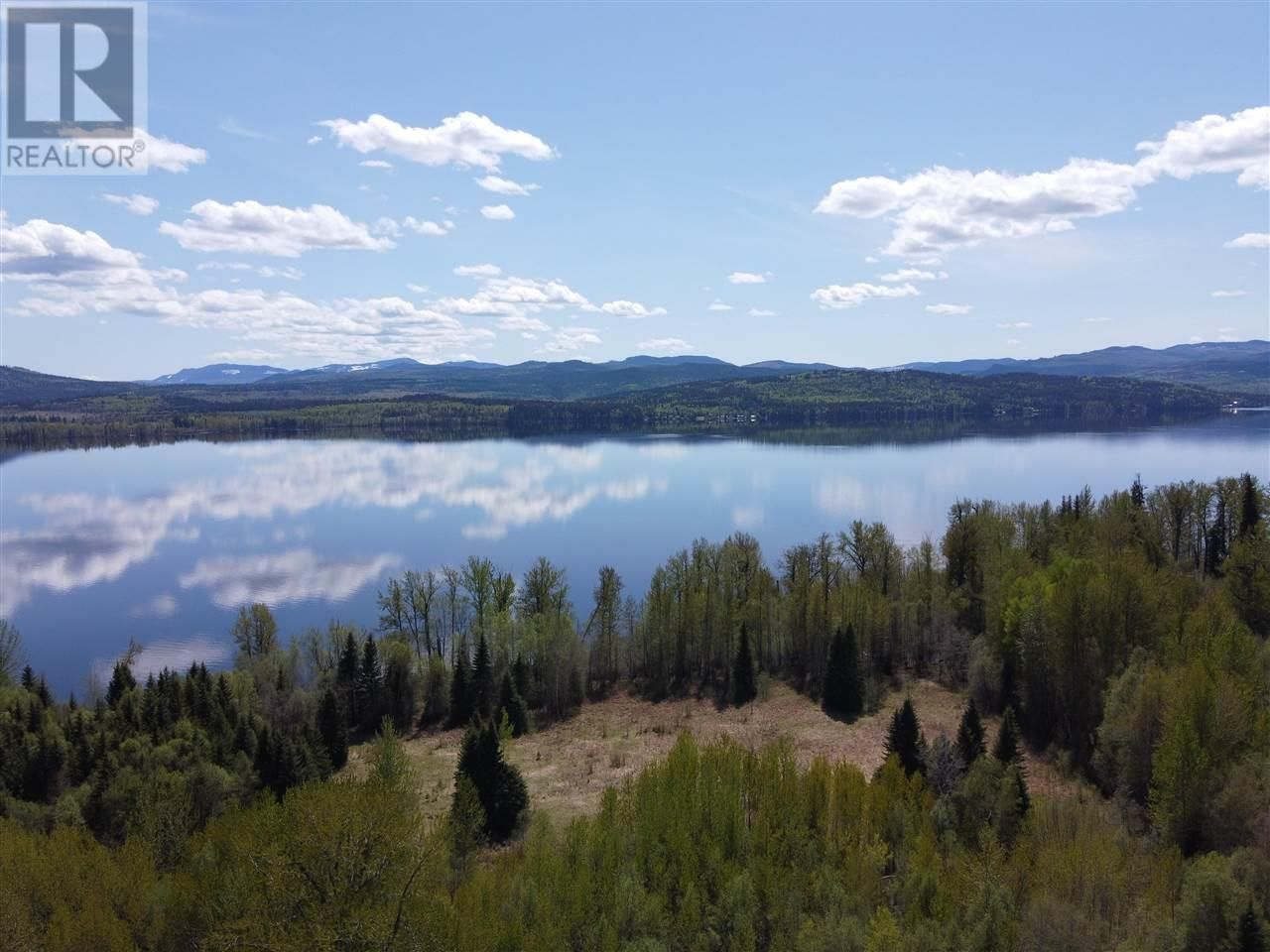 Main Photo: DL 2067 HOOVER BAY ROAD in Canim Lake: Vacant Land for sale : MLS®# R2593358