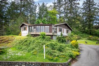 Photo 1: 3976 Wilkinson Rd in : SW Strawberry Vale House for sale (Saanich West)  : MLS®# 875160