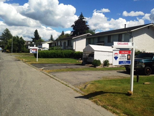 Main Photo: ~ Land Assembly: Land for sale (Langley)