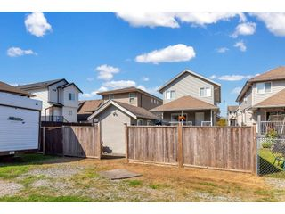 Photo 33: 34626 5 Avenue in Abbotsford: Poplar House for sale : MLS®# R2494453