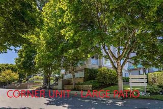 """Photo 1: 101 15130 29A Avenue in Surrey: King George Corridor Condo for sale in """"THE SANDS"""" (South Surrey White Rock)  : MLS®# R2591134"""