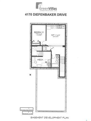 Photo 4: 4170 Diefenbaker Drive in Saskatoon: Kensington Residential for sale : MLS®# SK839944